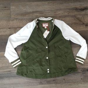 Hunter Women's Jacket XSA